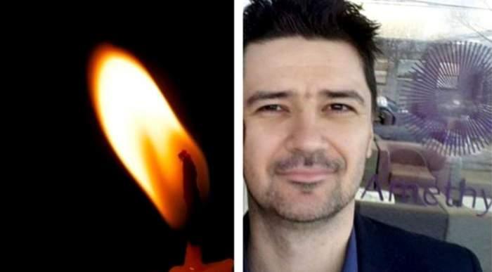 Momente dureroase pentru poliţia din Vrancea! A murit Victor Andoni