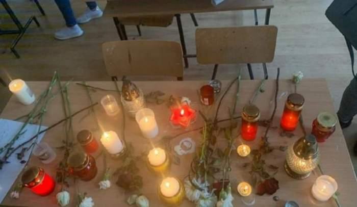 O elevă din Oradea a fost găsită fără suflare chiar de mama ei, în propria casă. Colegii fetei de 16 ani sunt în stare de şoc