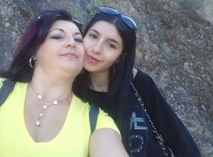 """Mama Valentinei Nica, tânăra incendiată de iubit, mesaj cutremurător la 9 luni de la tragedie: """"Îmi lipsești mult"""""""