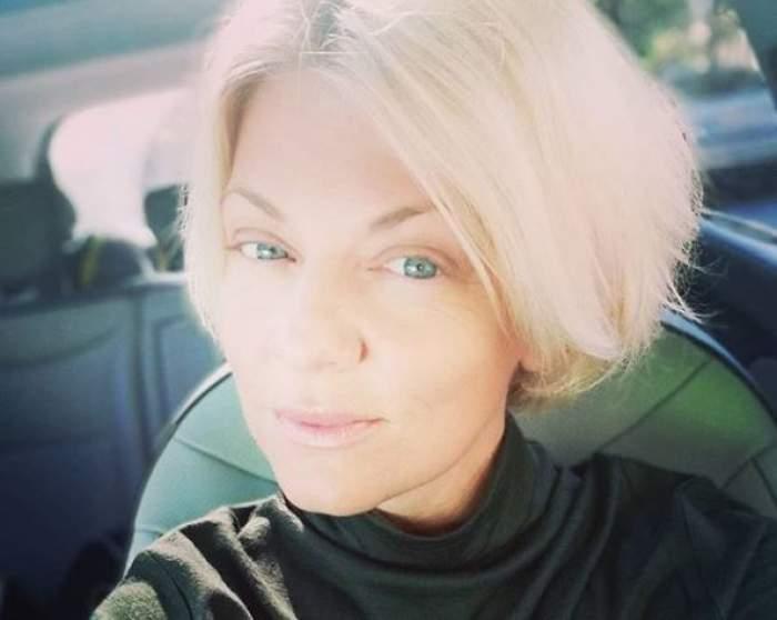 Sofia, fiica Danei Nălbaru, a plâns în hohote. Ce surpriză emoționantă i-au făcut părinții