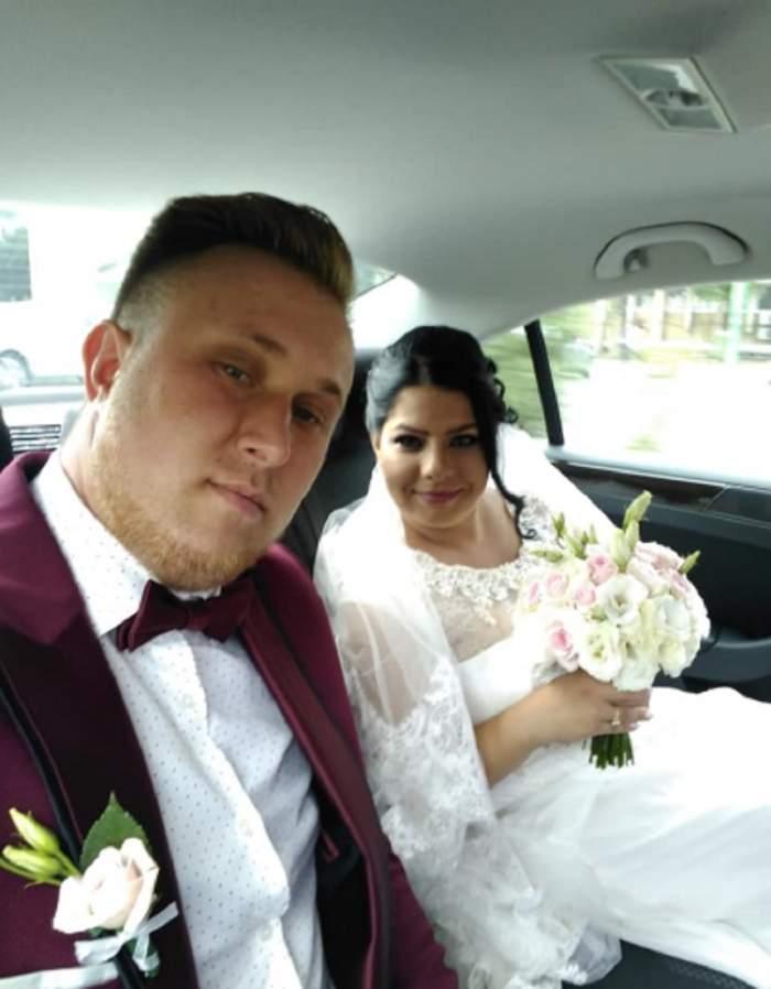 Bombă la MPFM! Nicolae s-a despărţit de soţie, la un an de la nuntă. Fostul concurent are două mariaje eşuate la activ