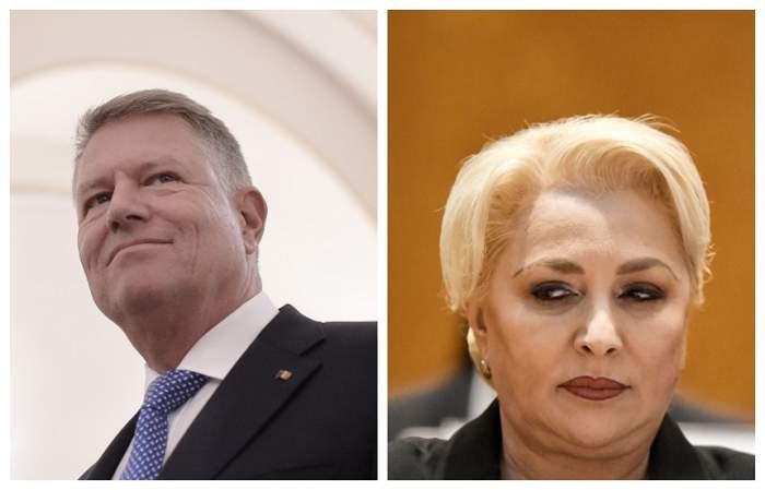 Alegerile prezidențiale 2019. Primele rezultate ale EXIT POLL-ului! Klaus Iohannis sau Viorica Dăncilă?