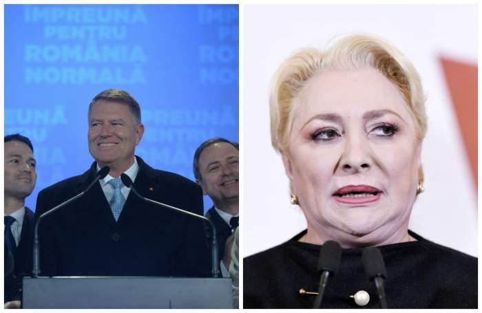 Rezultate oficiale alegeri prezidențiale 2019. Cât au obținut Iohannis și Dăncilă