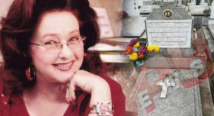 De ce a murit Stela Popescu. Actrița a fost găsită moartă de fiica adoptivă
