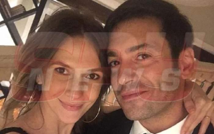 """FOTO/ Adela Popescu și Radu Vâlcan s-au mutat într-o nouă locuință. Cum au reacționat în acel moment: """"Aveam doar salteaua"""""""