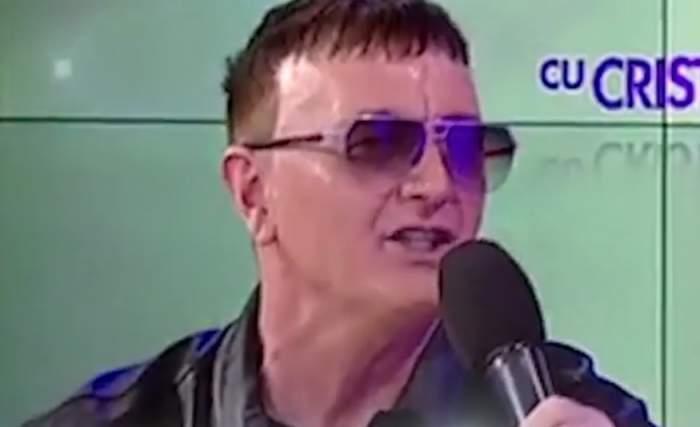 """Îl mai recunoşti? Aurel Moldoveanu a ajuns de nerecunoscut din cauza operațiilor estetice. """"Eu am dat jos 6 kilograme"""". VIDEO"""