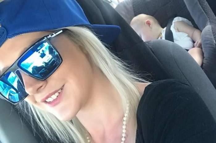 Tânără mămică acuzată de crimă, după ce și-a lăsat fetițele să moară în mașină. Motivul șocant