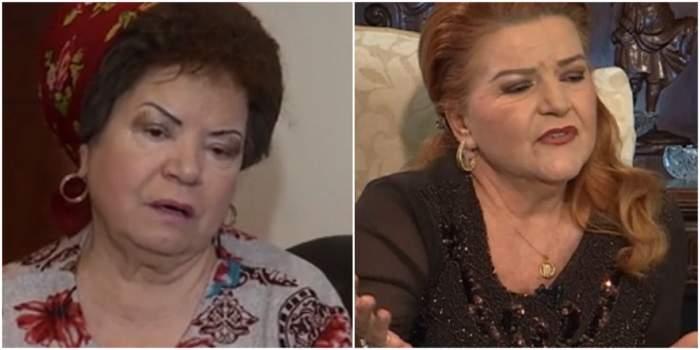 """Saveta Bogdan, îndurerată de vestea că soțul Mariei Cârneci a murit. """"Un om bun, se bucura de cele două nepoțele"""""""