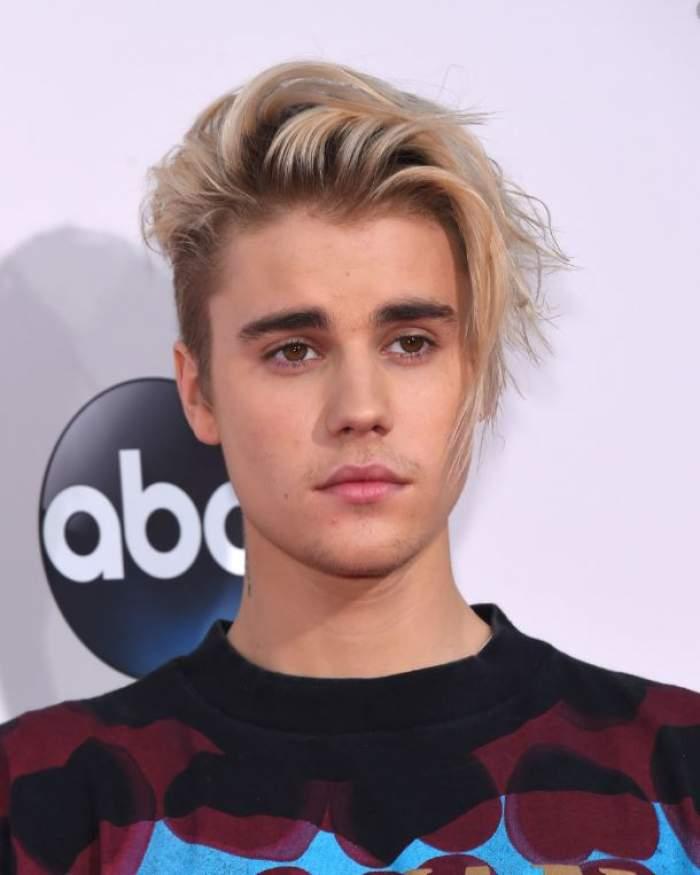 Justin Bieber, schimbare radicală de look după depresie. A renunţat la blond. Noua culoare este de-a dreptul şocantă. FOTO