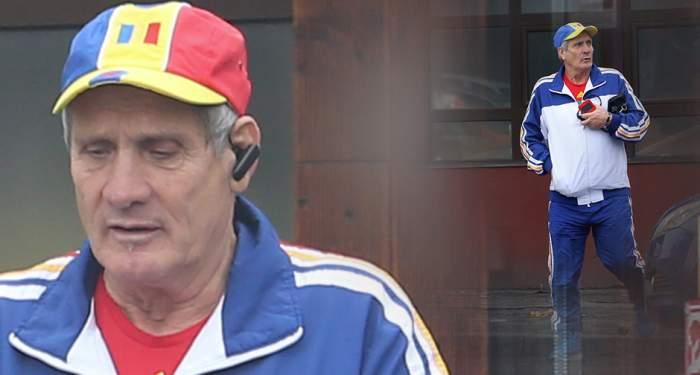 """VIDEO PAPARAZZI / Imagini senzaţionale cu Titi """"Prosop"""", antrenorul care l-a descoperit pe marele Doroftei! Şi-a dus juniorii la restaurant, iar ce a urmat întrece orice închipuire"""