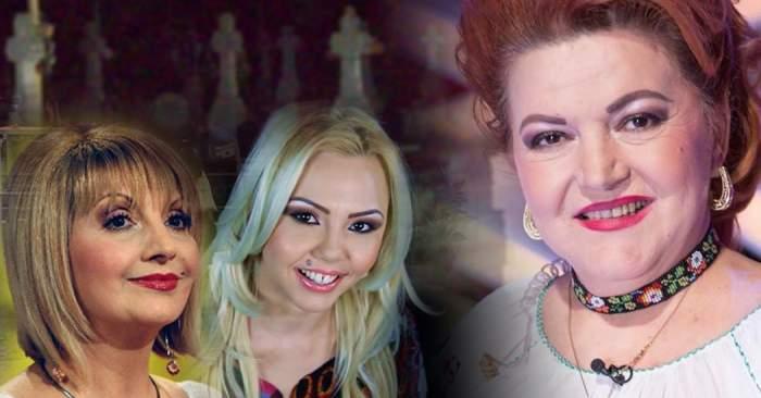 Şi Maria Cârneci suferă de o boală gravă. Ileana Ciuculete şi Denisa Răducu s-au luptat până în ultima clipă cu acelaşi virus!