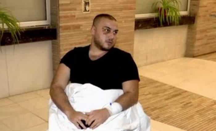 Tânărul înjunghiat de 14 ori într-un magazin din Constanța, declarații șocante! Au apărut și imaginile din timpul scandalului / VIDEO