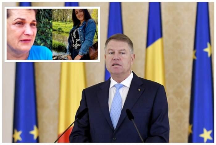 Decizie de ultimă oră. Klaus Iohannis a chemat familia Melencu la Cotroceni, după reţinerea complicelui lui Dincă