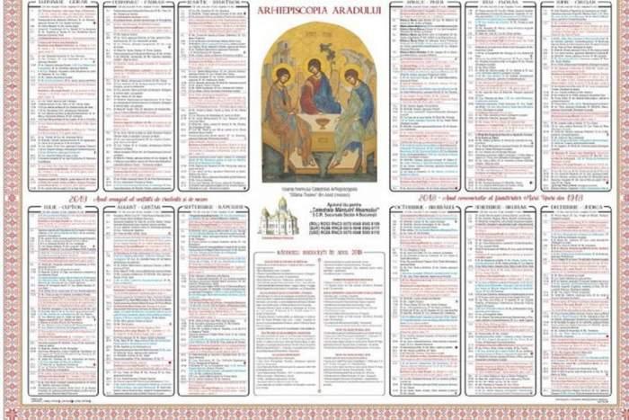 Calendar ortodox, vineri, 29 noiembrie. Mare sărbătoare la români