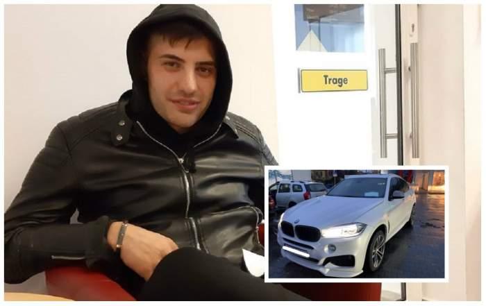 """Fiul lui Nicolae Guță și-a tras un bolid de fițe! Ce sumă a scos din buzunar pentru """"bijuteria"""" lui"""