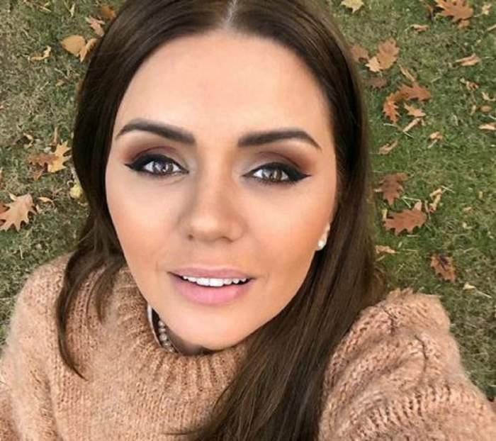 """Albertina Ionescu, accident şocant  în bucătărie: """"A plesnit brusc"""""""