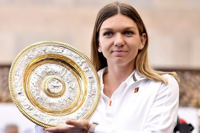 Veşte şoc în tenisul românesc! Simona Halep a renunţat la colaborarea cu antrenorul alături de care a triumfat la Wimbledon