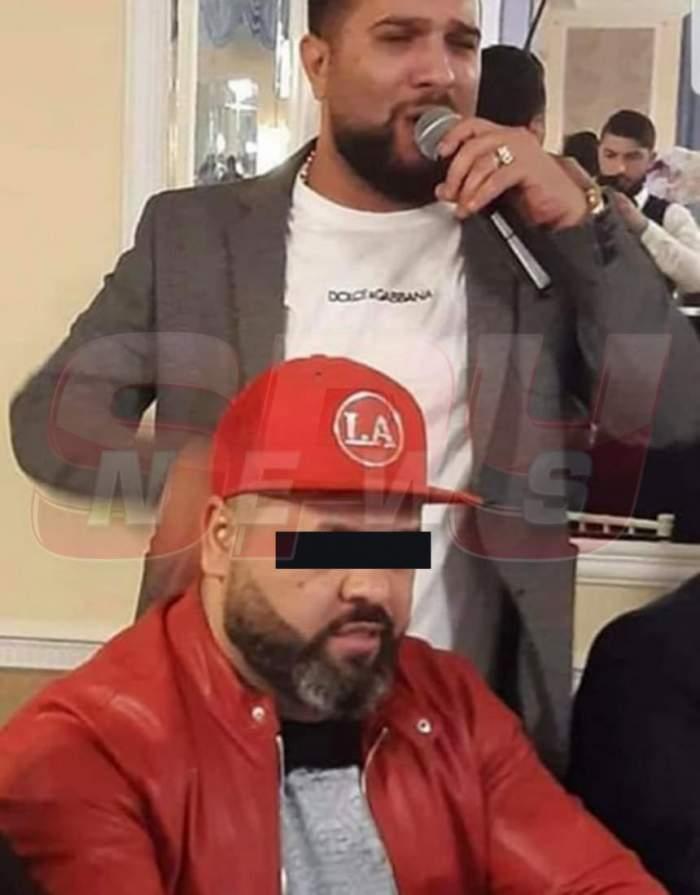 Interlopul care l-a bătut pe Tzancă Uraganu, reţinut de poliţie! Este acuzat de fapte grave!