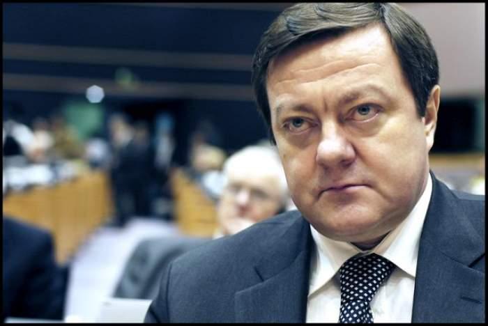 Doliu în politică! A murit Sorin Frunzăverde