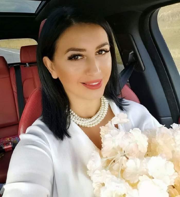 """Mirela Banias, mesaj controversat pe internet, la scurt timp de la căsătorie: """"Încă suntem săraci"""""""