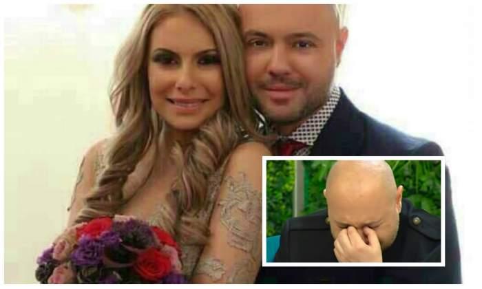 Mihai Mitoșeru se afișează deja cu alte domnișoare, la 10 zile de la divorț! În ce relații este prezentatorul, cu soția sa
