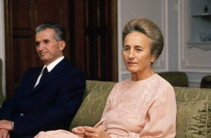 Elena Ceauşescu avea un obiect secret, la care nu a vrut nici în ruptul capului să renunţe! Nici Nicolae Ceauşescu nu ştia despre el