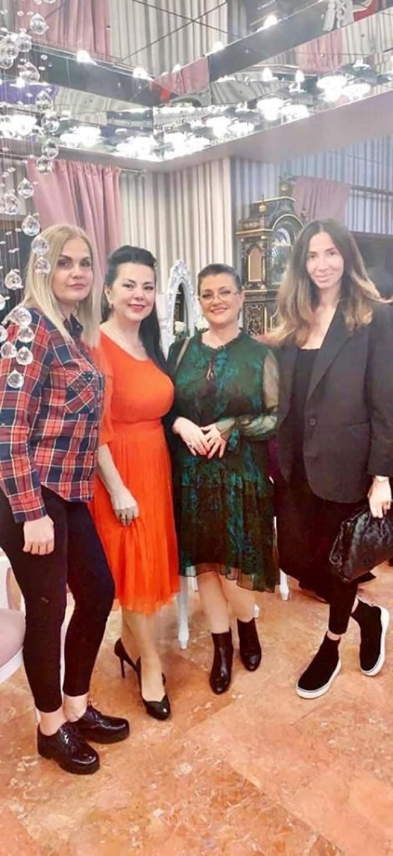 Elena Merişoreanu, Steliana Sima şi Marioara Man dezvăluie secretele frumuseţii. La ce trucuri apelează vedetele pentru aspectul tânăr