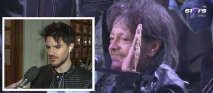 """Fiul lui Leo Iorga, declarații sfâșietoare de la căpătâiul tatălui: """"L-am lăsat să doarmă liniștit"""""""