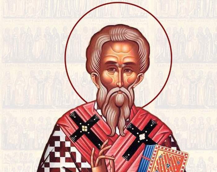 """Calendar ortodox miercuri, 6 noiembrie. Cui trebuie să-i spui """"La mulți ani"""", în această zi sfântă"""