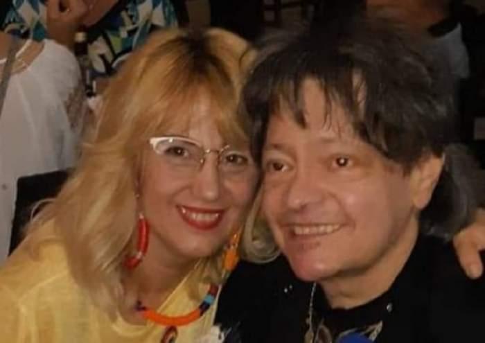 """Paula Iorga, sfâșiată de durere înainte de înmormântarea lui Leo Iorga: """"Vom fi împreună din nou"""""""