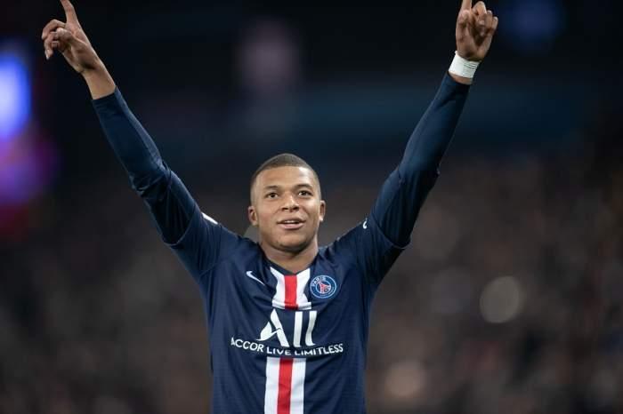 Vor să-l oprească din drumul spre Real Madrid! Salariul uriaş pe care Paris Saint-Germain vrea să i-l ofere lui Kylian Mbappe