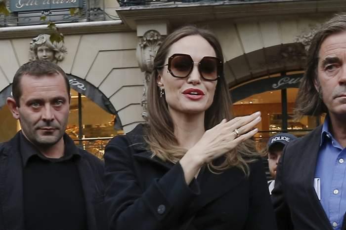 """Angelina Jolie, adevărul despre anorexie! """"Corpul meu a suferit enorm în ultimii zece ani"""""""