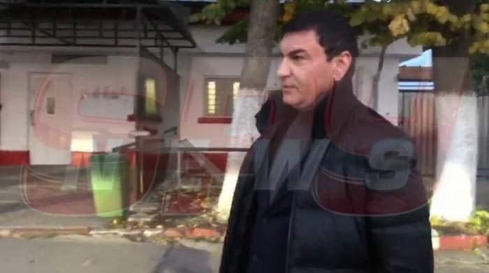 VIDEO/ Primele imagini cu Cristi Borcea eliberat