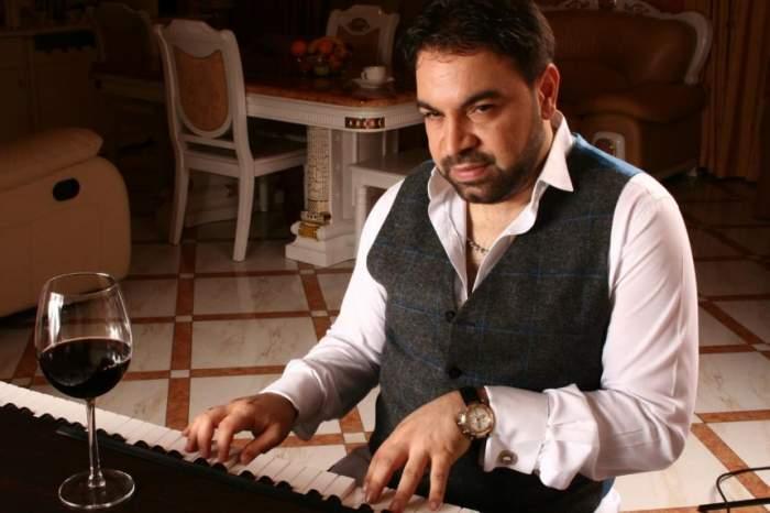 Cum a ajuns să arate Florin Salam, după ce a luat pauză de la cântări. Cea mai recentă imagine cu manelistul