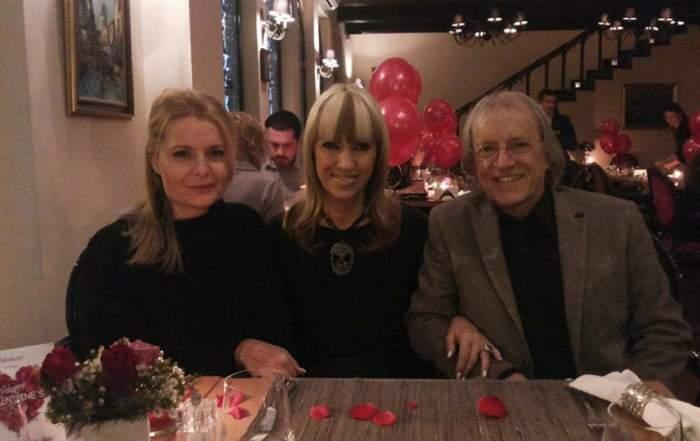 """Fosta soție a lui Mihai Constantinescu, clipe grele după moartea acestuia: """"Nu pot să conștientizez"""""""