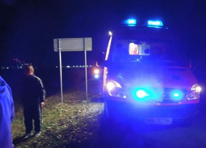 Doi morți pe o șosea din Bihor! Polițiștii au trăit un șoc atunci când au constatat ce s-a întâmplat