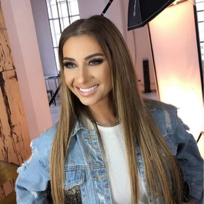 Anamaria Prodan, schimbare radicală de look! A renunțat la părul lung și a ales o culoare total neașteptată