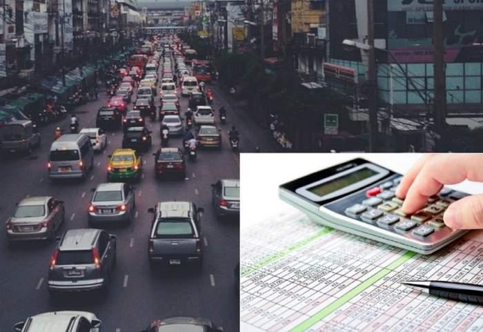 Taxa auto de poluare ar putea fi reintrodusă! Anunț surpriză pentru șoferi