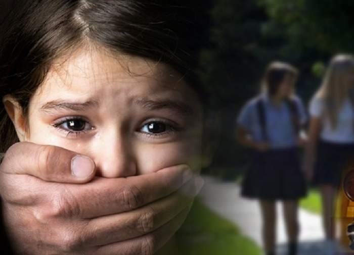 Caz halucinant de viol! Doi profesori, tată și fiu au abuzat o elevă oarbă, de 15 ani, chiar în incinta școlii