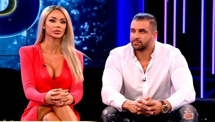 """Bianca Drăguşanu, totul despre """"războaiele"""" zilnice cu Alex Bodi. """"El mă face să-mi ies din pepeni"""" / VIDEO"""