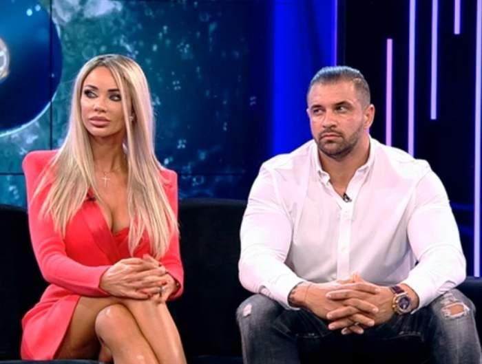 """Cum s-a ajuns la scandalul momentului? Alex Bodi, declarații incendiare despre cearta cu Bianca Drăgușanu: """"I-am dat motive să fie geloasă"""""""