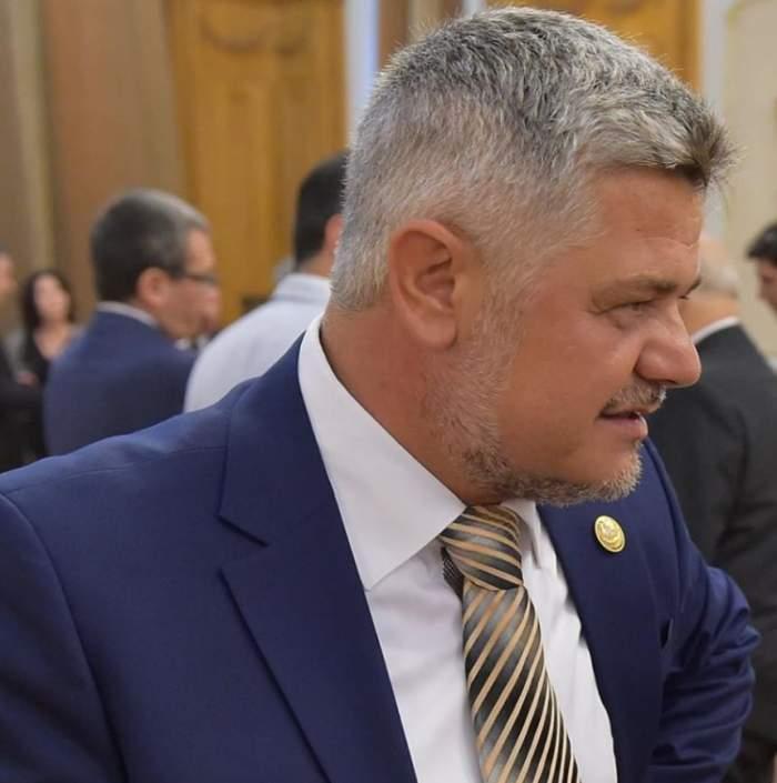Ninel Peia, candidatul la prezidenţiale dat dispărut, a fost găsit! Ce s-a întâmplat cu el