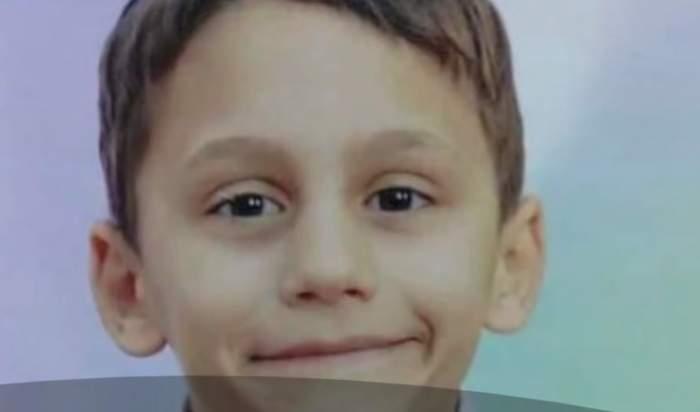 Iulian, băiețelul dispărut din Pecineaga, a fost găsit mort