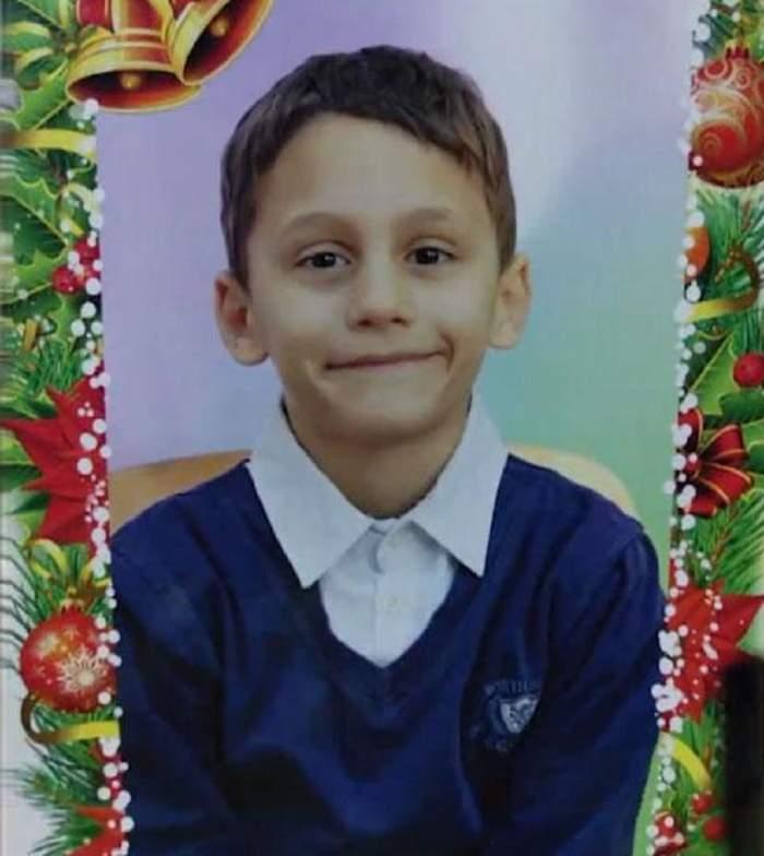 Cutremurător! Cine a găsit trupul neînsufleţit al lui Iulian, copilul de 8 ani dat dispărut
