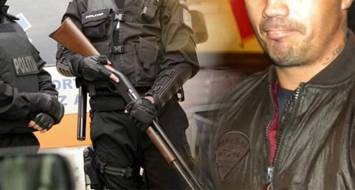Interlopul român care a terorizat Occidentul, gest extrem, în puşcărie / Cum l-au găsit gardientii!