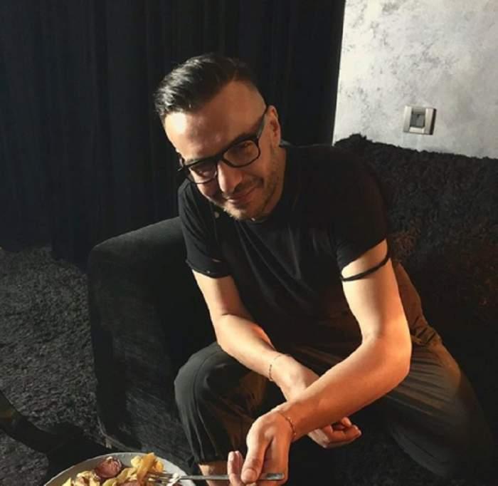 Ce s-a întâmplat, de fapt, cu Răzvan Ciobanu! Vestea vine la mai bine de 6 luni de la moartea designerului. VIDEO
