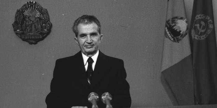 Planul secret al lui Nicolae Ceaușescu! Care a fost ultima lui dorință, înainte de a fi executat