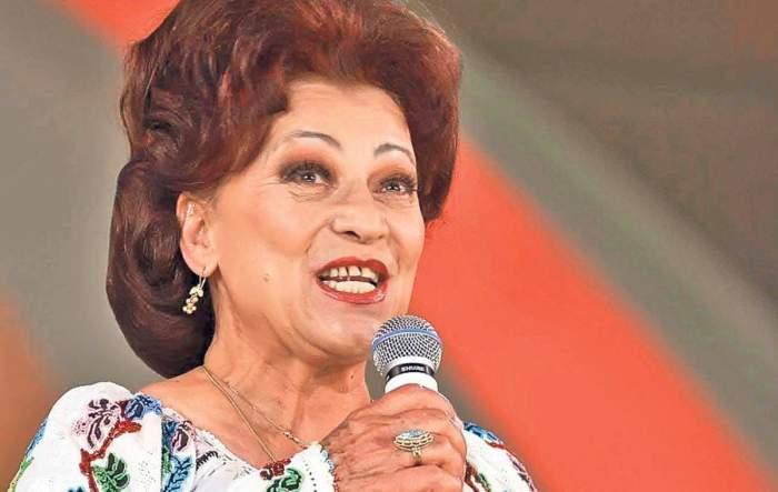 Ce pensie are Maria Ciobanu, după o viață dedicată muzicii. Statul român umilește din nou!