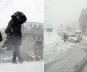 ANM, anunț surprinză despre iarnă! Ce temperaturi anormale ne așteaptă, în următoarea perioadă