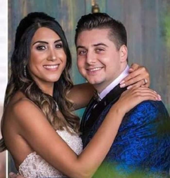 Terifiant! Un bărbat şi-a îngropat soţia în rochie de mireasă, la o lună după nuntă